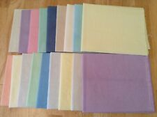 "18-Count Cross Stitch Fabric, Approx. 18"" X 14"" Aida, choose your color"