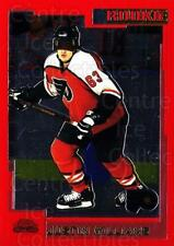 2000-01 Topps Chrome Red #241 Justin Williams