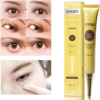 Collagen Wrinkle Eye Cream Anti Aging Remove Eye Bags Dark Circles Firm Eye Skin