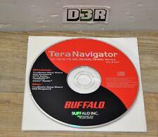 Logiciel / Software - PC / Mac - Buffalo - Terra Navigator