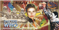 "Dr Who - ""Greatest Show In The Galaxy"" Episode - Signed by SOPHIE ALDRED"