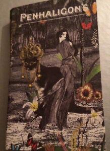 Penhaligon's The Bewitching  Yasmine Eau De Parfum Carded Sample 1.5ml
