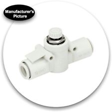 New Smc As3002F-06 speed control, inline, 6mm