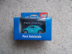 AFL 2001 LIMITED EDITION VW BEETLE CAR PORT ADELAIDE POWER , NEW IN BOX