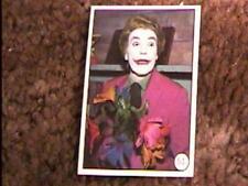 BATMAN BAT LAFFS #51 TRADING CARD 1966 TOPPS