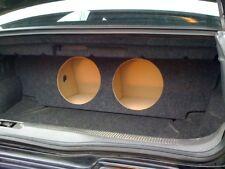Custom 00-06 Lincoln LS Sub Subwoofer Enclosure Speaker Box - Concept Enclosures