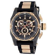 50 m (5 ATM) Armbanduhren aus Silikon/Gummi für Erwachsene und Herren