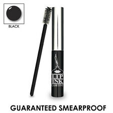 LIP INK  Smearproof Organic Lash Tint - Black