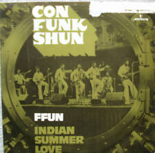 "7"" 1977 RARE ORIGINAL ! CON FUNK SHUN : Ffun / MINT-"