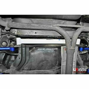 FOR ACURA TL (UA6) 04-08 /TYPE S V6 3.5 '07 REAR LOWER BAR CROSSMEMBER