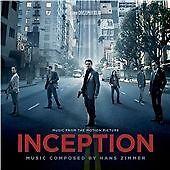Hans Zimmer - Inception (Original Soundtrack/Film Score, 2010)