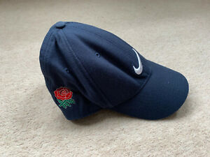 England Rugby Nike Cap (Adult - One Size)