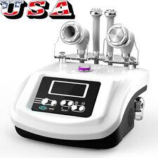 S-SHAPE Cavitation Ultrasound Vacuum Suction EMS Electroporation Body Machine
