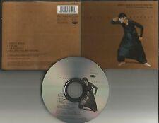 Shakespears Sister MARCELLA DETROIT Perfect World 4TRX w/RARE ACOUSTIC CD Single