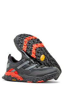 New Balance 850 Trail Running Shoes (Men's Size 8) Black / Red MS850TRH