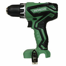 "Hitachi Metabo DS10DFL2 3/8"" 12V Li-Ion Drill Driver w/ UB10DL 12V Flashlight to"