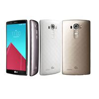 "Android LG G4 SMARTPHONE Hexa-core 32GB ROM 3GB RAM 8MP 16MP Camera 4G LTE 5.5"""