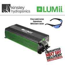 Lumii Digital 600w Ballast Dimmable Eco Superboost Lumii 250w 400w 600w 660w