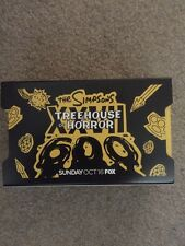 The Simpsons 'Homer' Google Cardboard VR - Treehouse of Horror 600th Episode Fox