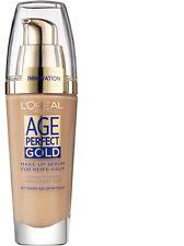 Fundación LOREAL Edad Perfecto De Oro # 160 Rose Beige