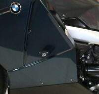 R&G Crash Protectors - Aero Style for BMW K1200GT 2006