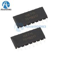 10PCS HX711 AVIA SOP16 SOP-16 Weighing Sensor Chip NEW