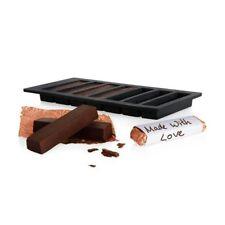 Boska Holland Silicone Choco Bar Maker / Chocolate Mold