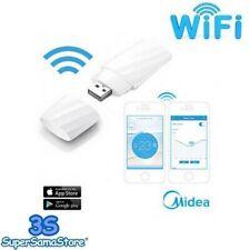3S SMART KIT WiFi WI-FI MIDEA SK-103 CONTROLLO CLIMATIZZATORE APP TELEFONINO New