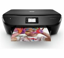 HP Envy 6230 All-in-One Wireless Printer Scanner Double Sided Printing Airprint