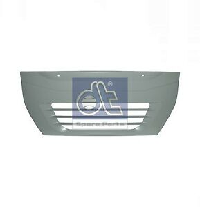 CAPSautomotive Radiator Grille for Iveco 500398112