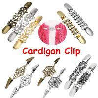 retro - kragen pullover bluse pin ente clip aus cardigan - clip schal - brosche