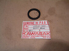 Méga rare véritable KAWASAKI Z400B Z 400b Cache frein Cache-poussière Housse