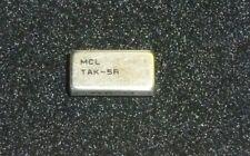 Frequenz Mischer Frequency Mixer TAK - 5 R , TAK-5R , 200 Mhz Neu  NOS