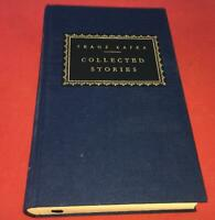 FRANZ KAFKA COLLECTED STORIES EVERYMAN'S LIBRARY KNOPF 1993