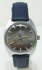 Orologio jaquet girard automatic watch caliber as 2063 clock montre automatique