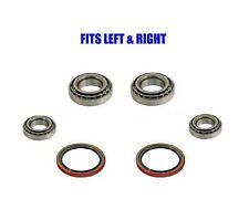 Mazda B3000 B4000 2WD Front Wheel Bearing Set 1995-2009
