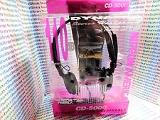 DYNAMIC STEREO HEADPHONES / 110DB / CD-5000 /1 PIECE (qzty)