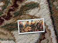 H5-1 trade card victoria cross heroes in action no 7 congreve