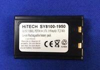 Hitech USA(Japan Li1.9A)for Symbol PDT2800/PPT2700/SPT1700/PB1900/F.iPAD100...