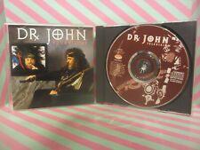 DR JOHN Television CD