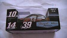 Voiture neuve nascar course rallye 1/64 Tony Stewart!Edition limitée!
