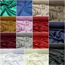 Tessuto raso elasticizzato per abbigliamento il prezzo è riferito a cm. 50 x 150