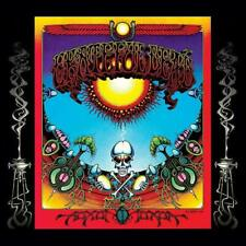 Grateful Dead AOXOMOXOA (50TH ANNIVERSARY) Digipak New 2CD - DELUXE EDITION
