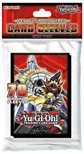 Special Offer! 70 DECK PROTECTOR SLEEVES / PROTEGGI CARTE Pendulum Yu-Gi-Oh!