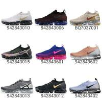 Nike Wmns Air Vapormax Flyknit 1 2 Women Running Shoes Lifestyle Sneakers Pick 1
