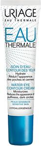 Uriage Eau Thermale Water Eye Contour Cream for Sensitive Skin, 15 ml