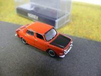 1/87 Norev Simca Rallye 2 1974 orange 571093