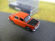 1/87 NOREV simca rallye 2 1974 Orange 571093