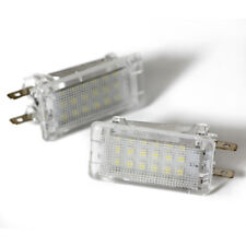Pair CANBUS LED Luggage Trunk Light For Porsche 911 Carrera GT3 Boxster Cayman