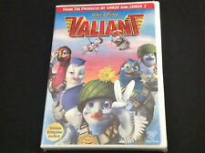 WALT DISNEY  VALIANT (DVD)